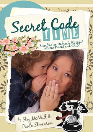 Secret Code Time: Creating an Unbreakable Bond