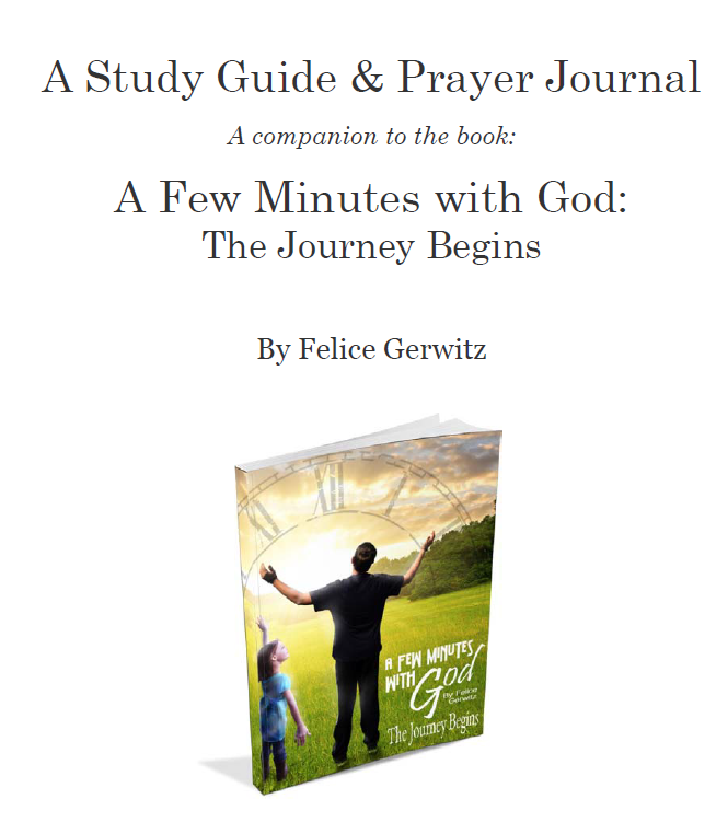 Study Guide: A Few Minutes With God