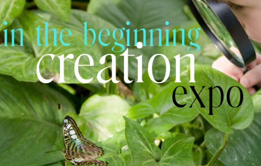 Ultimate Creation Expo 2013! ON SALE