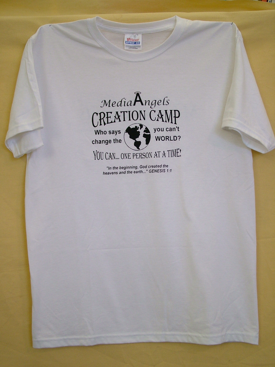 Creation T-Shirts