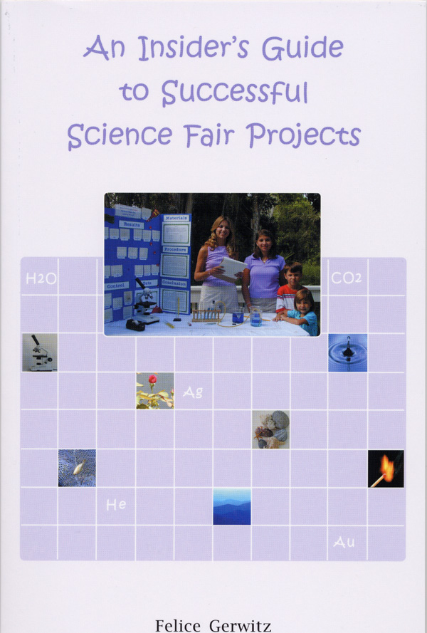 E-Book- An Insider's Guide to Successful Science Fair Projects