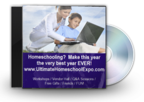 2012 Ultimate Homeschool Expo - Buy with a Friend