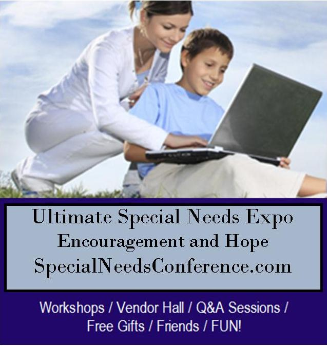 2011 - January Ultimate Special Needs Expo - Click Image to Close