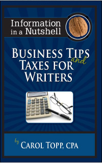 Business Tips and Taxes for Writers: Download