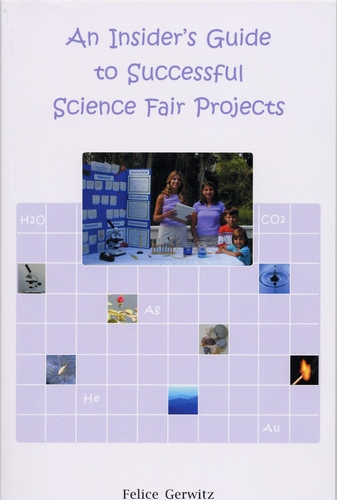 DVD: Successful Science Fair Projects