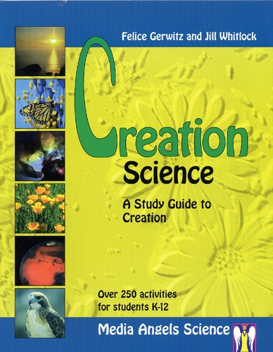E-Book Creation Science Study Guide