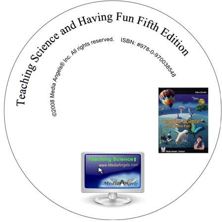 Teaching Science and Having Fun e-Book