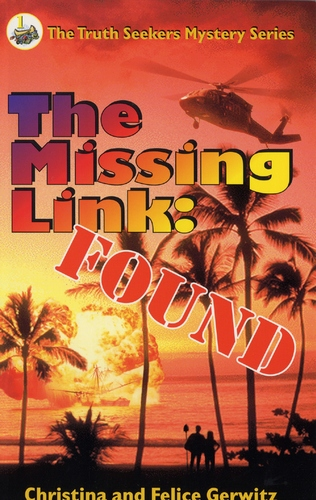 The Missing Link: Found - Download