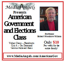 American Government - Elections
