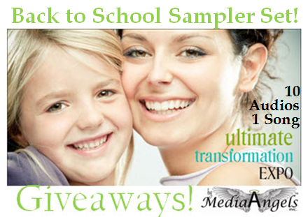 Back to School Sampler Set