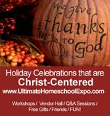 2010/2011 Ultimate Homeschool Expo Fall
