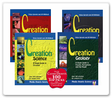 Creation Science Series